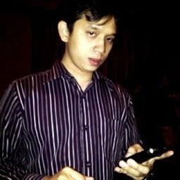 Denny Haryanto