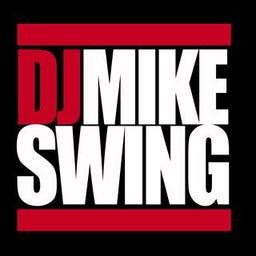 DJ Mike Swing
