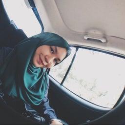 Syakirah Mohd Arabee