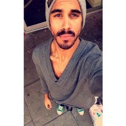 Abdulwahab AlBader