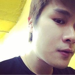 Allen Teong