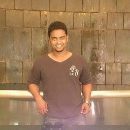 Sandeep Mohapatra