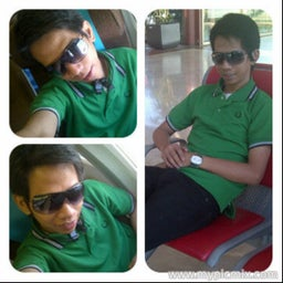 Rizal Rosandhy