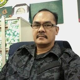 Zulkhairi Ahmad