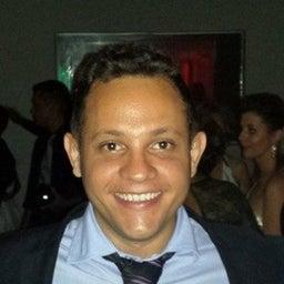 Antônio Rocha Teixeira