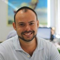 Lucas Pelaez