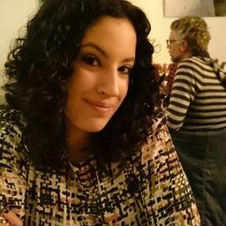 Irene Garcia Mena
