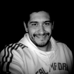 Gabriel Hyano