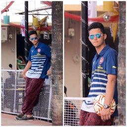 Nihal Shankar