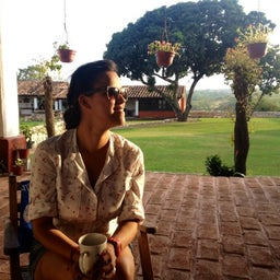 Brisa Aguilar