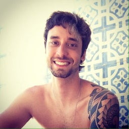 Daniel Queiroz