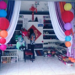 Dream Wardrobe Boutique Store