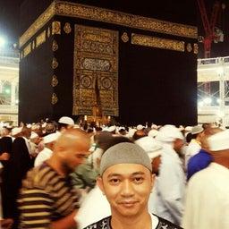 Ferry Efriady Iskandar