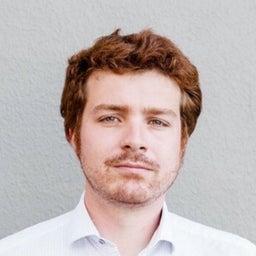 Patrick Tescher