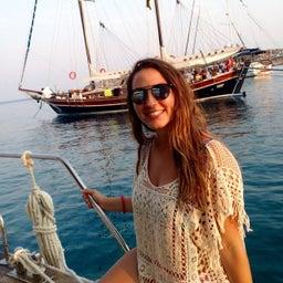 Deniz Kosan