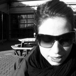 Camilla Bidstrup