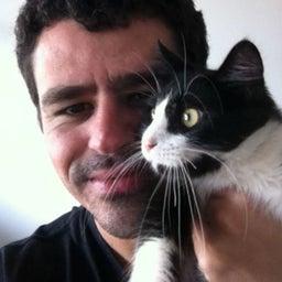 Bruno Oliveira de Alcântara