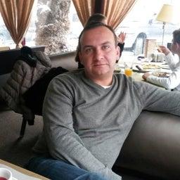 Taras Prokopovich