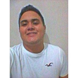 Yan Pinheiro