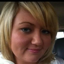 Ashley Keymer