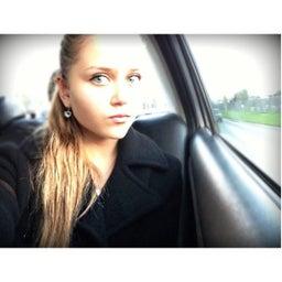 Liza Potapova