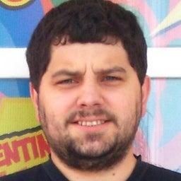 Matías Lizárraga