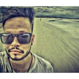 Lucas Pavan