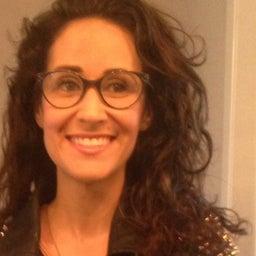 Kristen Irving