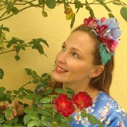 Eva Dandzberga