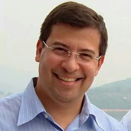 Lucio Brito