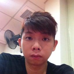 Eric Keong