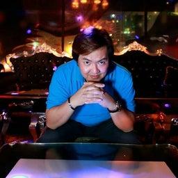Johnny Chong