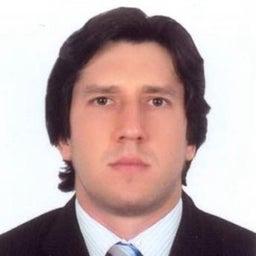 Juan Pablo Deustua