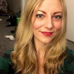 Kristina Marcus