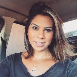 Antonella Oliveira