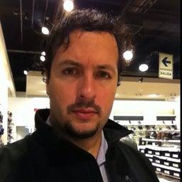 Nicolas Araya