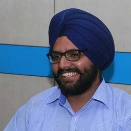 Harjot S. Singh