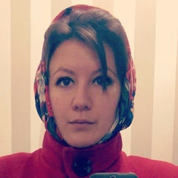 Natalia Sviridonova