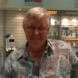 John Bushby