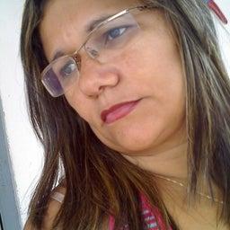 Rosângela Vasconcelos