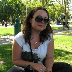 Victoria Sandler