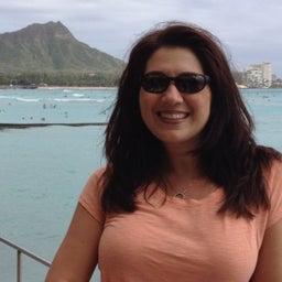 Kristin Orren