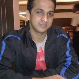 Mitesh Pai