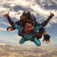 Skydiver LV