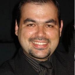 Rafael Zaro