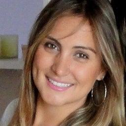 Janaina Ganzaroli