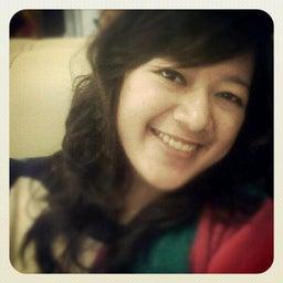 Chusnul Rahma Dewi