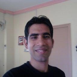 Hitesh Manchanda