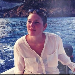 Lina Enqvist