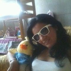 Alita Diaz